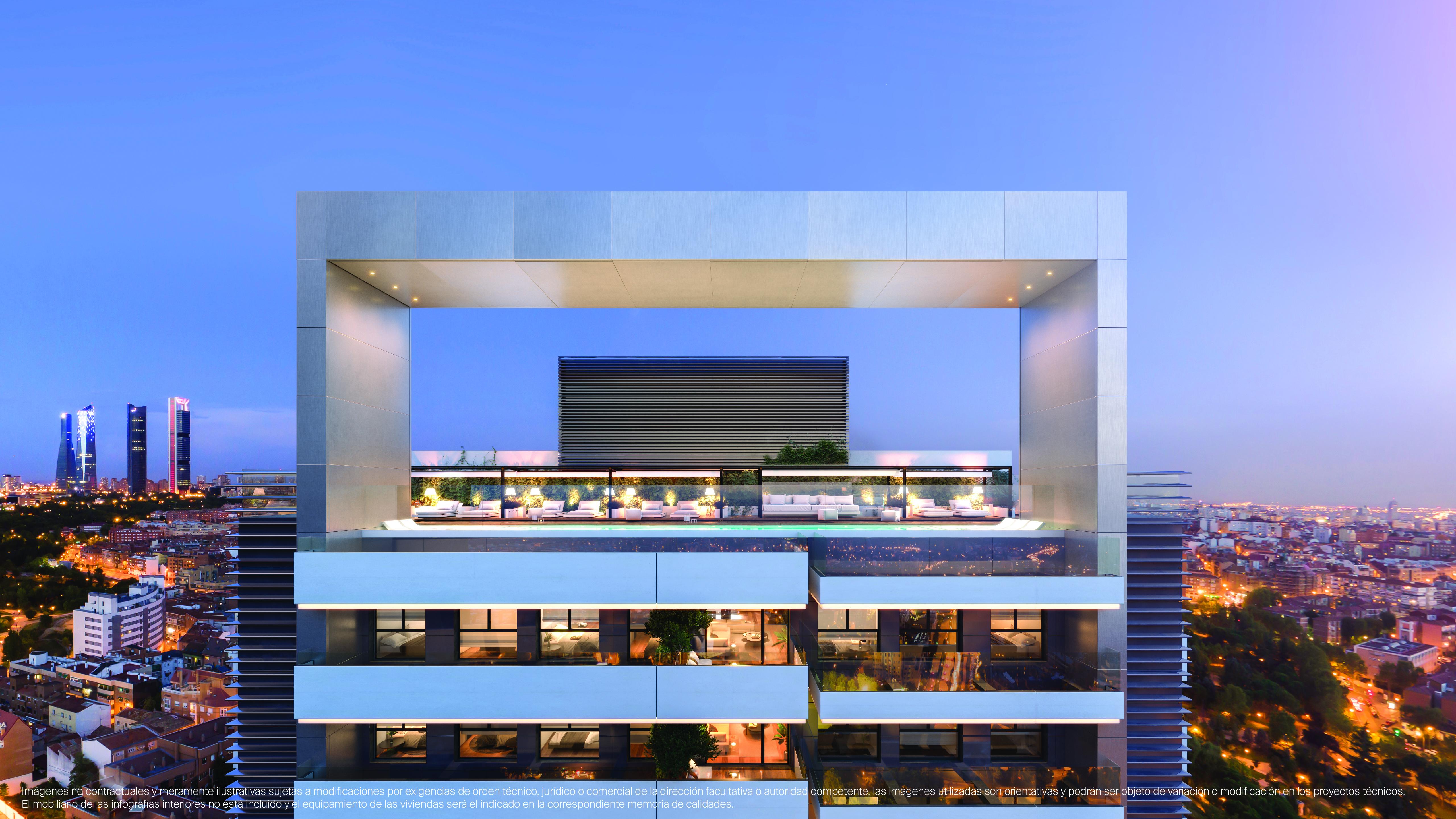 Skyline Residencial