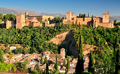 Andalusien