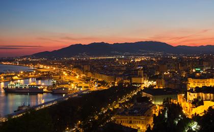 Málaga