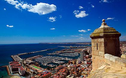 Alicante