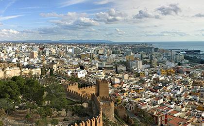 Almería