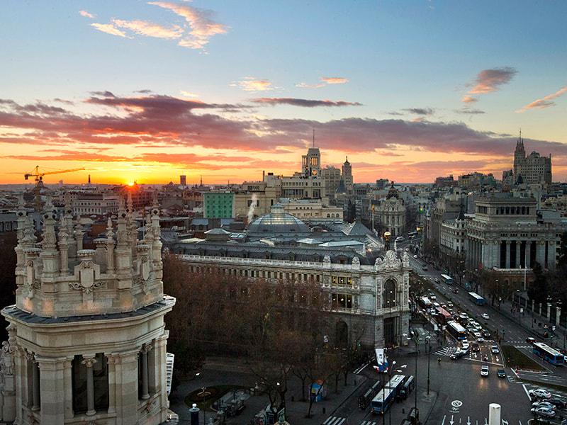 Madrid y provincia
