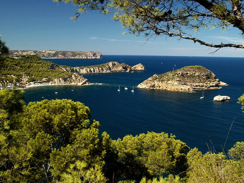 Más casas de lujo en España