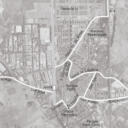 Mapa de pinto madrid idealista - Fotos de pinto madrid ...
