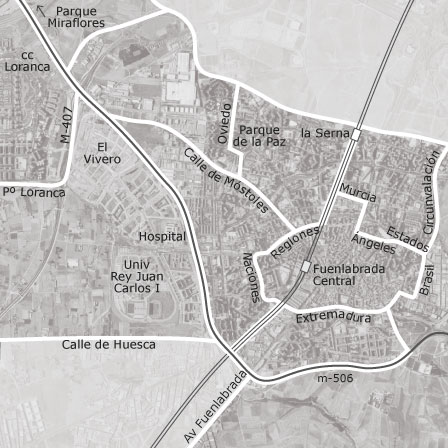 Mapa de fuenlabrada madrid idealista - Alquiler de pisos baratos en fuenlabrada ...