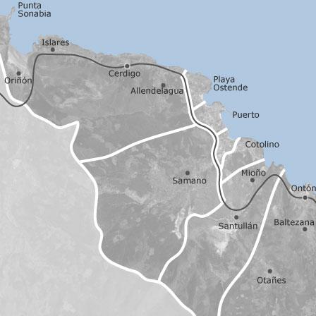 Mapa de castro urdiales cantabria idealista - Pisos alquiler castro urdiales particulares ...