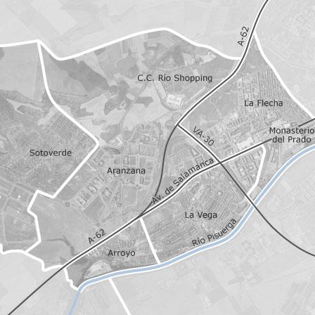 Mapa de arroyo de la encomienda valladolid locales o naves en alquiler idealista - Pisos alquiler baratos arroyo de la encomienda ...